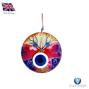 Turkish Evil Eye,Lucky Eye 15 Cm Wall Hanging Home Decoration/Ornament