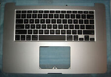 Topcase Clavier QWERTY Apple MacBook Pro 15' A1398 2012 2013 613-9739-D