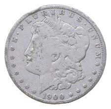 1900-O Morgan Silver Dollar - US Coin *042