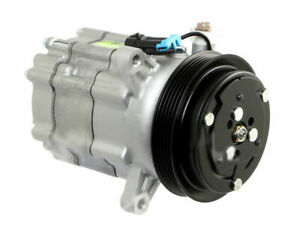 For 1994-1998 Saturn SL2 A/C Compressor 39358NW 1995 1996 1997