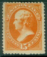 USA : 1870-71. Mint Original Gum Hinged. Small faults. Catalog $3,000.00.