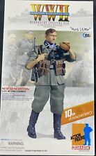 DRAGON Models 1/6 WWII HANS LEITER Wehrmacht Infantry NCO Feldwebel #70733