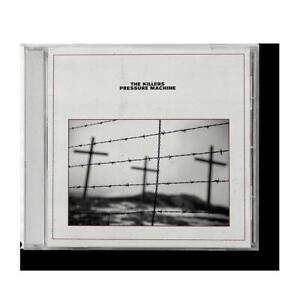 The Killers - La Presión Máquina - Nuevo CD Álbum