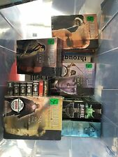 Highlander: Complete TV Series Seasons 1 2 3 4 5 6 Box / DVD Sets + More
