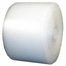 """700'x 12"""" Wide Perf 12"""" 700FT 3/16"""" SH Small Bubble Cushioning Wrap Padding Roll"""