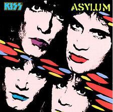 (CD) Kiss - Asylum [1995, Mercury/Polygram Records]