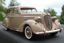 1935 nash ambassador eight sedan