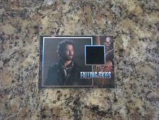 Falling Skies Premium Noah Wylie as Tom Mason CC2 Costume Card