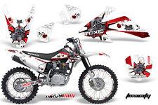 Honda CRF 150/230f Graphic Kit AMR Racing # Plates Decal Sticker Part 08-13 TXR