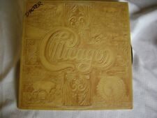 CHICAGO, COLUMBIA RECORDS # C2 32810, DOUBLE ALBUM