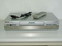 Panasonic NV-HS880 S-VHS ET Videorecorder, inkl. FB, 2 Jahre Garantie