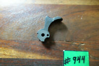 Colt 1911 WWI Hammer Checkered Wide Spur 1918 Blued Good Shape