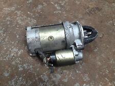 SSANGYONG KYRON 2.0 DIESEL 2006 2WD STARTER MOTOR 661 151 37 01 12V-2.2KW