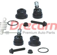 2Pcs Front Suspension Lower Ball Joints For Nissan Versa Cube K500051