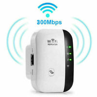WiFi Range Extender Internet Booster Wireless Signal Repeater 🥇 USA Sellar 🥇