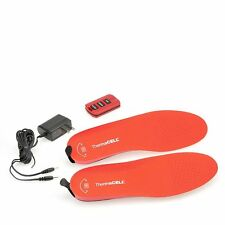 ThermaCELL Original Heated Insoles, Medium