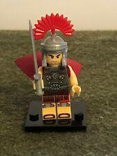 Roman Legionnaire Centurion Legio XVIII Minifigures Minifig Blocks