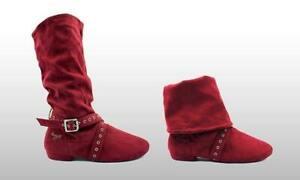 SwayD Urban Step Dance Footwear