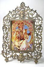 FANTASTIC ART NOUVEAU PICTURE FRAME**CIRCA 1891-1911