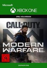 [VPN Aktiv] Call of Duty Modern Warfare Spiel Key - Xbox One Download Code