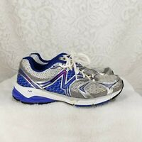 B59 New Balance Women's Size 8.5 Running Cross Training Shoes 940V2 Blue/Pink