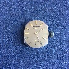 VINTAGE MEN'S 20MM CAL. 370 LONGINES WRISTWATCH MOVEMENT