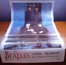 Poster Beatles London Palladium (970x650mm)   ç