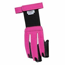 Neet Shooting Glove Pink Fg-2N Xsmall Youth