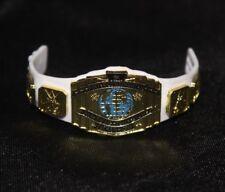 "WWE Mattel INTERCONTINENTAL CHAMPIONSHIP 6"" belt accessory Elite Flashback"