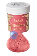 La Riche Directions 88ml Carnation Pink Semi Permanent Hair Dye - 4 Pieces