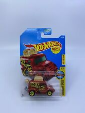 Hot Wheels Roller Toaster Legends of Speed 167/365 Best for Track 4/10 New 1:64
