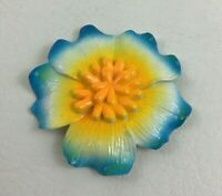 Wuv Luv Interactive Toy Replacement Blue Flower Food Trendmasters Vintage 1999