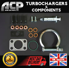 Turbocharger Fitting Kit for Peugeot 308, 1.6 HDI. 113 BHP,  83 kW. Turbo 806291