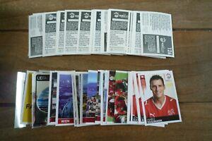 Panini Euro 2008 Football Stickers no's 1-250 - VCG! - Pick Your Stickers!
