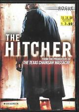Rogue Pictures, The Hitcher,  2007 Movie,  Sean Bean, Widescreen, USED DVD