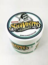 Suavecito Original Hold Pomade Unscented 4oz / 113 g