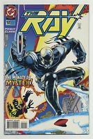The Ray #12 1995 [Christopher Priest, Manny Clark] DC