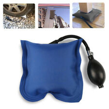 2X Air Pump Wedge Inflatable Bag for Car Door Emergency Entry Opener Tools Set