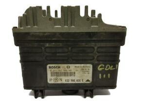 Motorsteuerung  VW Seat 032906026E 0261203304 Bosch