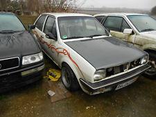 VW Polo 86c Youngtimer / Tuning / Bastlerfahrzeug