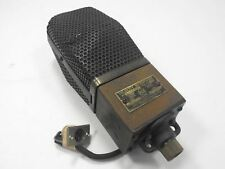RCA PB-90 MI-4000-AF Ribbon Vintage 1932 Microphone for High Fidelity Recording