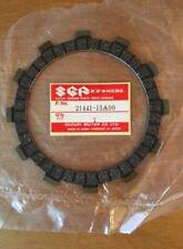 Suzuki Clutch plate GP100/125 RM100/125 TS100/125 RG DR TS Various, see below