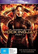 The Hunger Games 3 : MOCKINGJAY Part 1 : NEW DVD