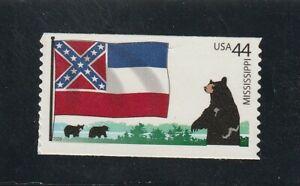 Bear, Flag,