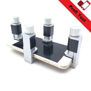 1x Metall Klemme Klammer Reparatur iPhone Smartphone Werkzeug Tool Clip Schelle