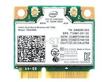 intel Dual Band Wireless-AC 7260 7260HMW WLAN WiFi Card BlueTooth 802.11ac 867Mb