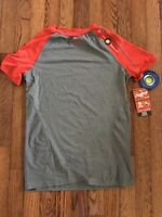 Rawlings Adult Heat Fusion Compression SRG Power Balance Shirt - HFCT - Size M