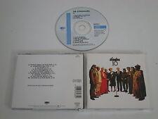 THE THE STRANGLERS/10(EPIC 4664832) CD ALBUM