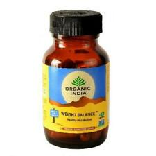 Weight Balance 60 Capsules By ORGANIC INDIA Free Shipping