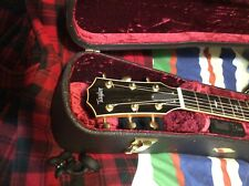 Taylor 814 ce guitar in very great shape I bought new from sweet water never